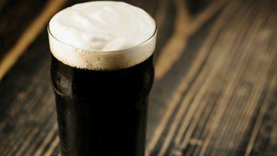 No es un d�a cualquiera - Cerveza irlandesa - Escuchar ahora