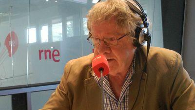 No es un día cualquiera - Ian Gibson - Escuchar ahora