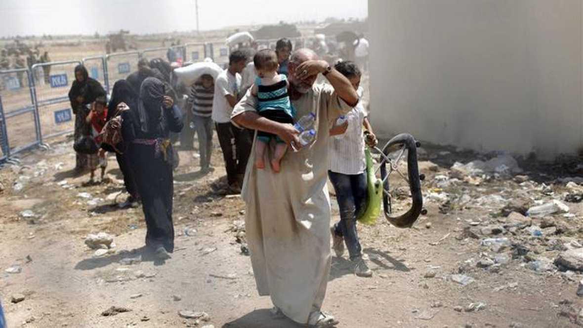 Mundo solidario - Cumbre Mundial de Ayuda Humanitaria - 22/05/16 - escuchar ahora