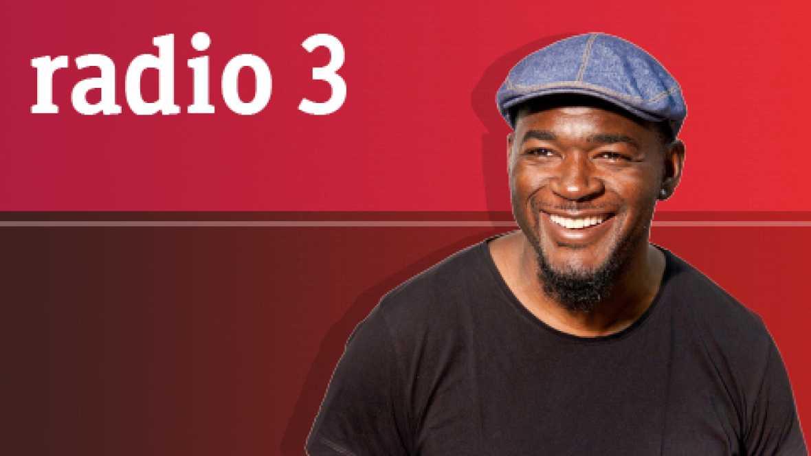 La cuarta parte - Puro Rap - 24/05/16 - escuchar ahora