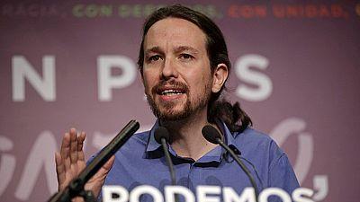 """Las mañanas de RNE - Pablo Iglesias: """"Nosotros damos las explicaciones en los tribunales españoles"""" - Escuchar ahora"""