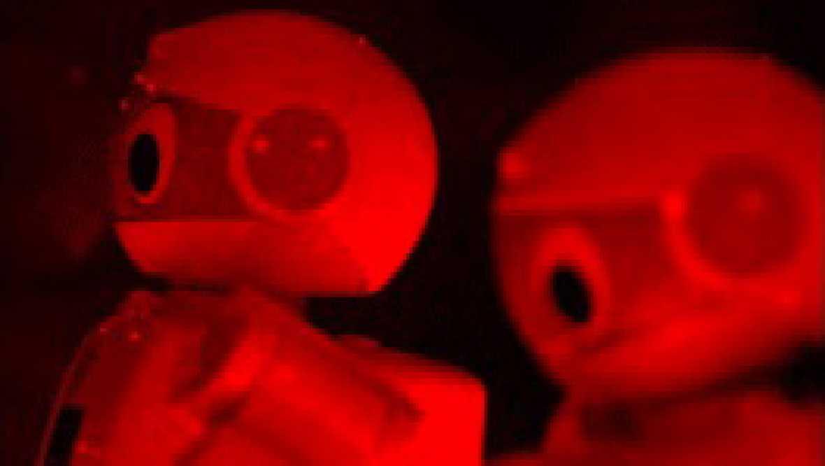 Artesfera - Cine robótico en ROS Film Festival - 26/05/16 - escuchar ahora