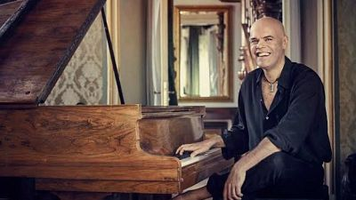 Pianistas españoles - Jorge Robaina - 26/05/16 - escuchar ahora