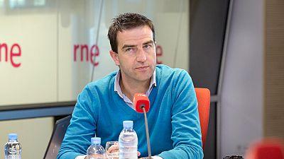 """Las mañanas de RNE - Gorka Maneiro (UPyD): """"Los partidos nuevos se han terminado comportando como los viejos"""" - Escuchar ahora"""