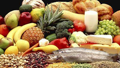 A su salud - Día Mundial de la Nutrición - 27/05/16 - escuchar ahora