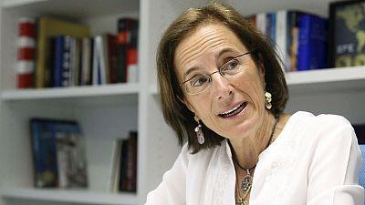 Tertulia internacional - Salud Hern�ndez-Mora liberada - 28/05/16 - Escuchar ahora