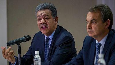 Mediaci�n por el di�lgo en Venezuela - Escuchar ahora