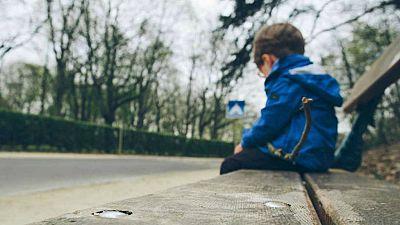 Entre paréntesis - Cáritas considera probable que aumente la exclusión social es elevada - Escuchar ahora