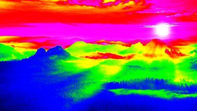 Respuestas de la Ciencia - ¿Qué tipos de infrarrojos hay? - 03/06/16 - Escuchar ahora