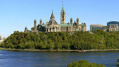 N�madas - Ottawa, capital del gran bosque - 05/06/16 - escuchar ahora