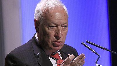 """Las mañanas de RNE - García-Margallo: """"No se pueden descartar riesgos en la Eurocopa"""" - Escuchar ahora"""