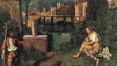 Música antigua - Ríos, fuentes, arroyos y corrientes - 07/06/16 - escuchar ahora