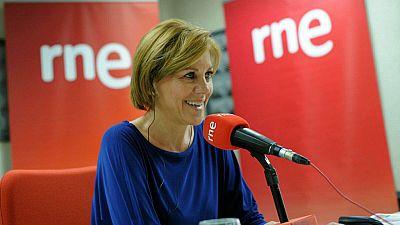 Las mañanas de RNE - Entrevistas electorales: María Dolores de Cospedal (PP) - Escuchar ahora
