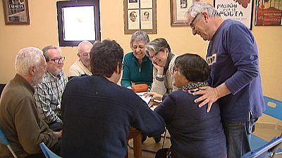 Juntos paso a paso - 11/06/16 - escuchar ahora
