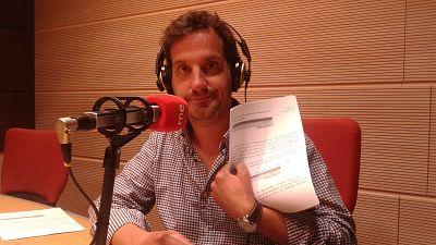La sala - Ra�l Rivera rescata la joven voz de Manuel Galiana - 13/06/16 - Escuchar ahora