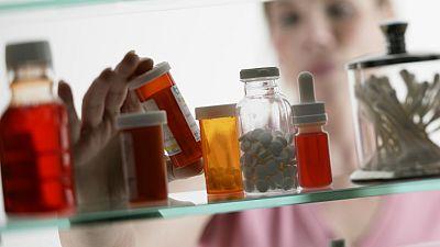 Farmacia abierta - Formas farmaceúticas - Escuchar ahora