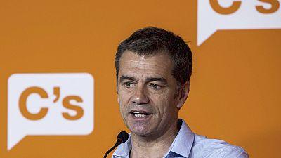 Las mañanas de RNE - Entrevistas electorales: Toni Cantó (Ciudadanos) - Escuchar ahora