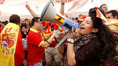 Miradas al exterior - Recomendaciones de viaje a la Eurocopa 2016 - 13/05/16 - Escuchar ahora