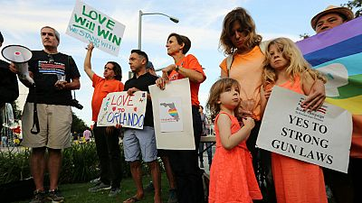 Boletines RNE - El Estado Islámico vuelve a reivindicar la masacre de Orlando - 13/06/16 - Escuchar ahora