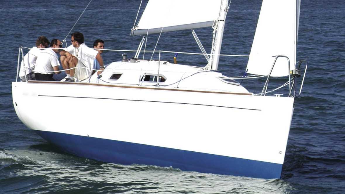 Marca España - Jaén fabrica los mejores veleros europeos - escuchar ahora