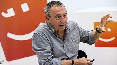 """24 horas - Joan Baldoví (A la Valenciana): """"Somos la novedad de esta campaña"""" - 13/06/16 - Escuchar ahora"""