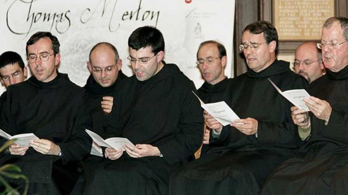 Salimos por el mundo - Viaje a trav�s del canto gregoriano y el Camino de Santiago - 14/06/16 - escuchar ahora