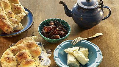 El canto del grillo - Ramadán, mes del ayuno y más... - Escuchar ahora