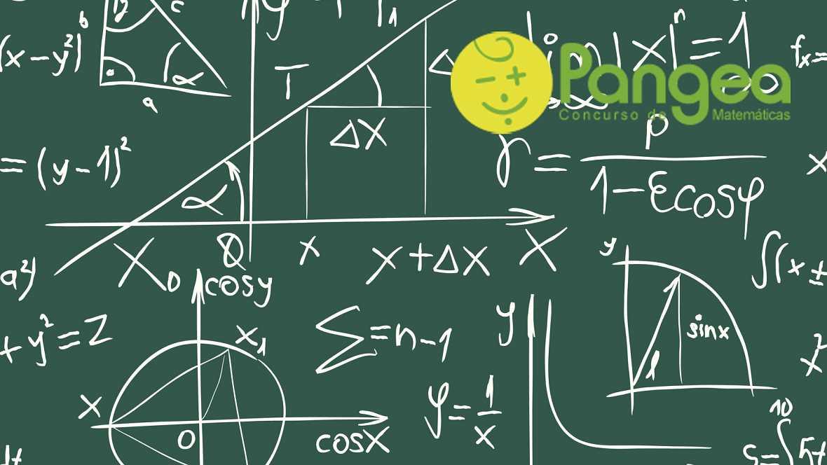 Salimos por el mundo - Concurso Internacional de Matemáticas Pangea - 16/06/16 - escuchar ahora