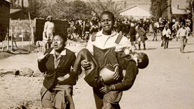 Travesías en Radio 5 - 40 años de Soweto - 17/06/16 - Escuchar ahora