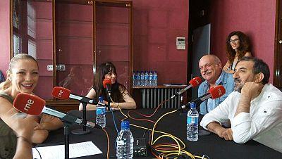 La sala - Celebramos los cien años del Teatro Reina Victoria de Madrid - 18/06/16 - escuchar ahora