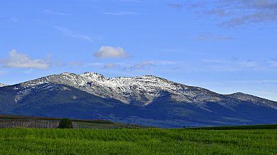 Entre paréntesis , Parque Nacional de la Sierra de Guadarrama, el más nuevo - Escuchar ahora