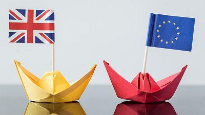 Españoles en la mar - El 'brexit' y la pesca - escuchar ahora