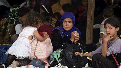 Radio 5 Actualidad - En 2015, más de 65 millones de desplazados por la violencia - Escuchar ahora
