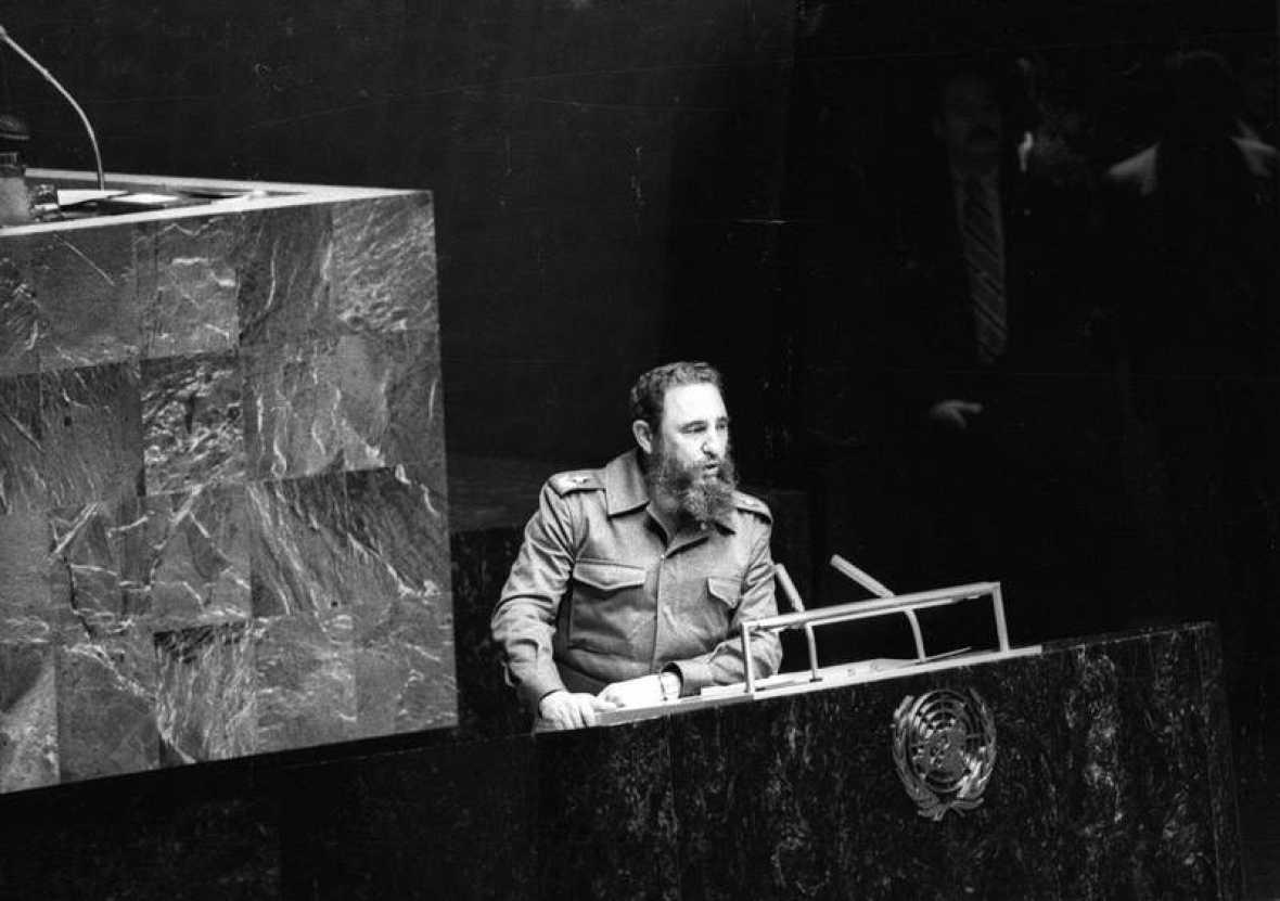 Documentos RNE - Fidel Castro I - Un rebelde en Sierra Maestra