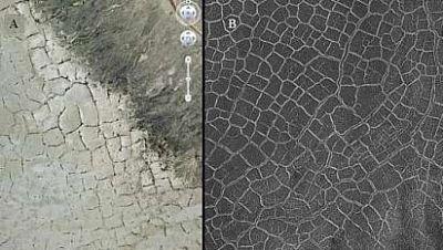 Marca Espa�a - Misterios geol�gicos de Marte - 20/06/16 - escuchar