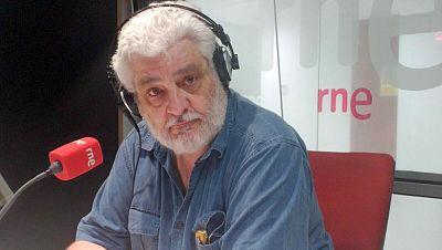 Gente despierta - Vicente Romero presenta sulibro 'Habitaciones de soledad y miedo. Corresponsal de guerra, de Vietnam a Siria' - Escuchar ahora