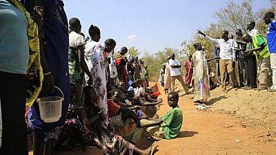 Radio 5 Actualidad - Médicos sin Fronteras alerta de la situación de Sudán del Sur - Escuchar ahora