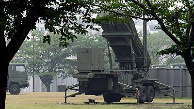 Boletines RNE - Condena internacional a Corea del Norte por el lanzamiento de un misil - Escuchar ahora