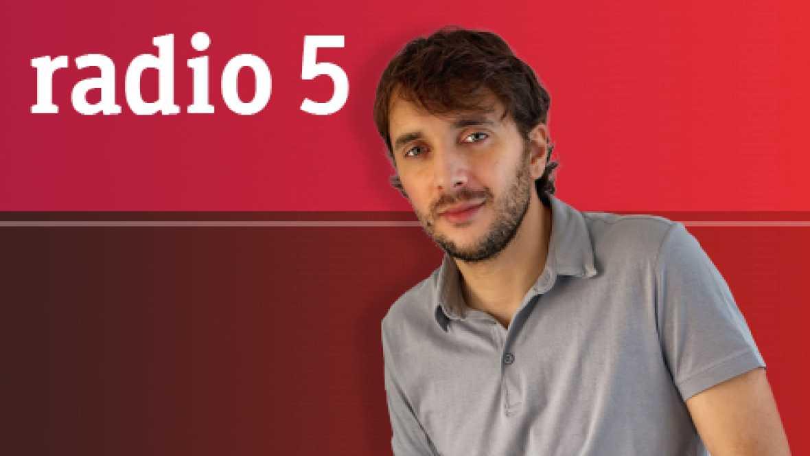 Blogueros R5 - Mi rollo es el indie - 23/06/16 - escuchar ahora