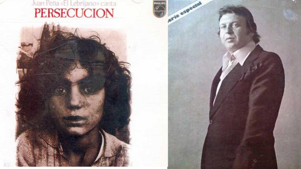 Gitanos - Juan Pe�a 'el Lebrijano': pureza y vanguardia - 26/06/16 - escuchar ahora