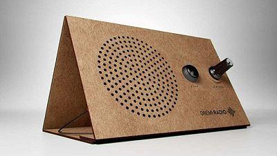 Amigos de Radio Exterior de Espa�a - Radio solar para emergencias - 27/06/16 - escuchar ahora
