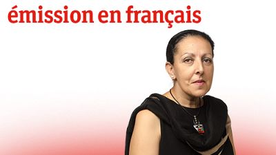 """Emission en fran�ais - Hubert Haddad: """"Th�orie de la vilaine petite fille"""" - 24/06/16 - escuchar ahora"""
