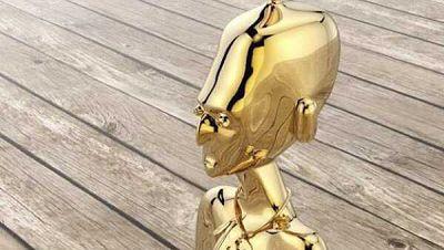 Salimos por el mundo - Las estatuillas de DEmo en los Premios de Cine de Miami - 23/06/16 - escuchar ahora