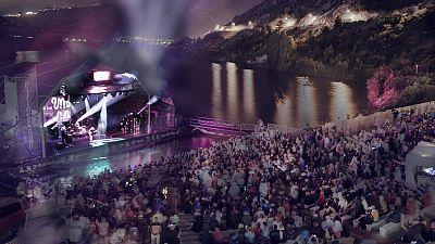 Punto de enlace - 25 a�os del Festival Pirineos Sur - 24/06/16 - escuchar ahora