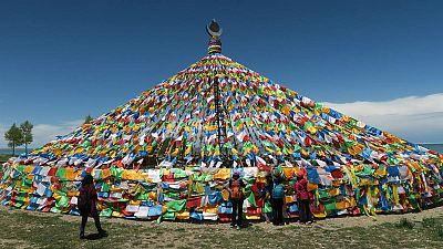 Nómadas - Qinghai: un hallazgo en las alturas - 26/06/16 - escuchar ahora