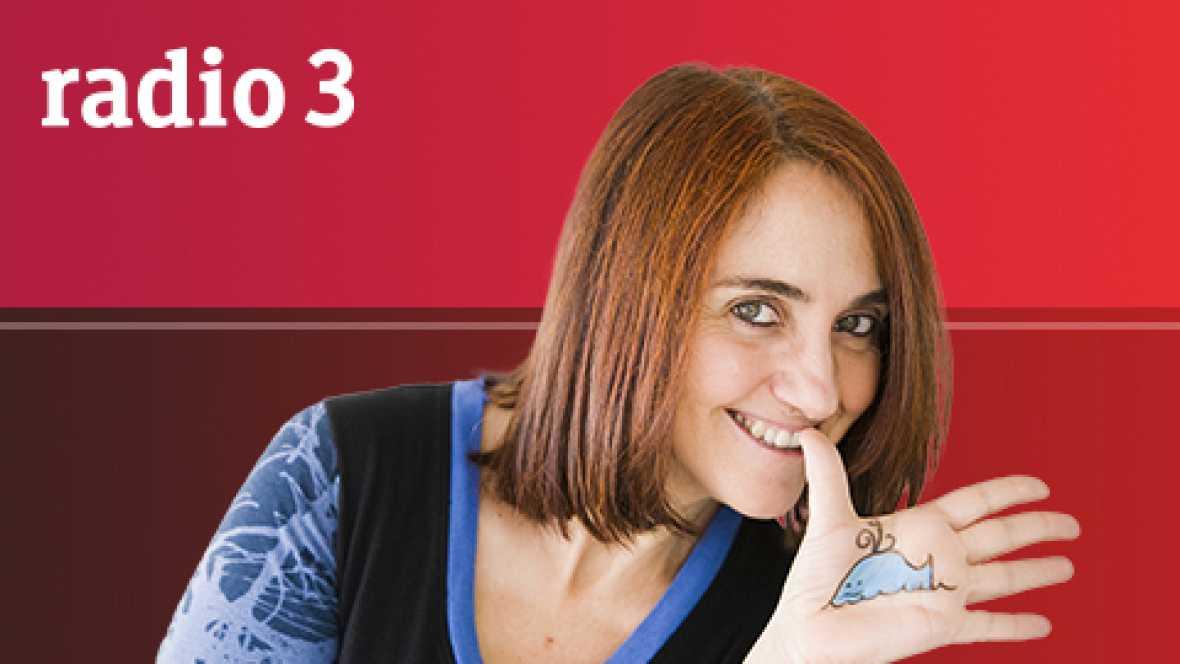 Mediterráneo - Claudia Crabuzza. l'Alguer Ahora - 26/06/16 - escuchar ahora