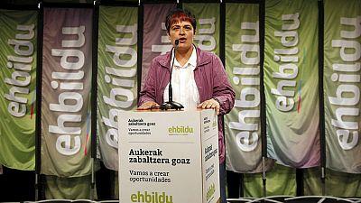 """Radio 5 Actualidad - Especial 26J - Marian Beitilarrangoitia: """"El cambio es más que apartar a Rajoy del Gobierno"""" - Escuchar ahora"""