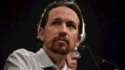 """Radio 5 Actualidad - Especial 26J - Pablo Iglesias: """"Esperábamos unos resultados diferentes. Es el momento de reflexionar"""" - Escuchar ahora"""