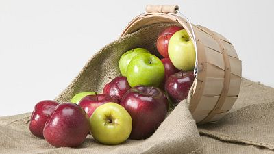 A su salud - La manzana, una saludable tentación - 27/06/16 - escuchar ahora