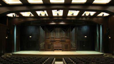 La sala - El teatro musical de c�mara en la Fundaci�n Juan March - 27/06/16 - Escuchar ahora